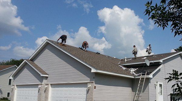 Indianapolis Roofing Connect Indiana